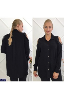 Блуза E-0675