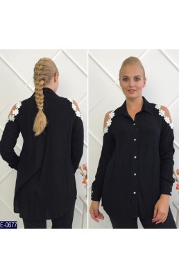 Блуза E-0677