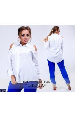 Рубашка E-3740