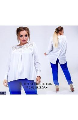 Рубашка I-5134