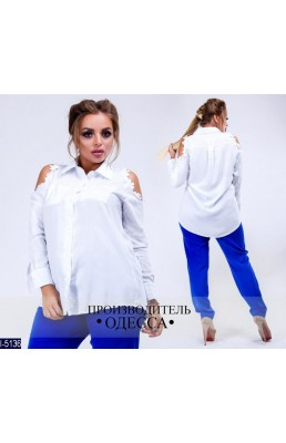 Рубашка I-5136