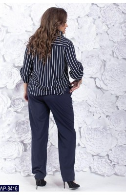 Блуза AP-8416