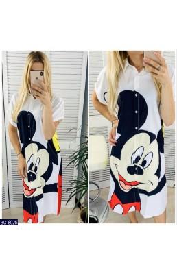 Рубашка-туника BG-8025
