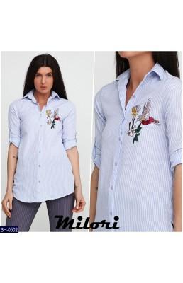 Рубашка BH-0502