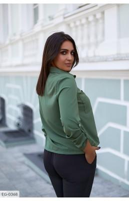 Блуза EG-0368