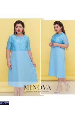 Платье BD-5027
