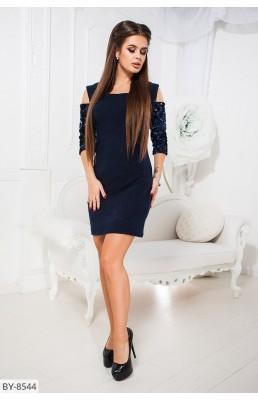Платье BY-8544