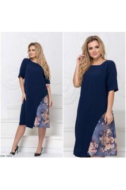 Платье DN-7842