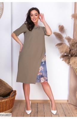 Платье DO-4517