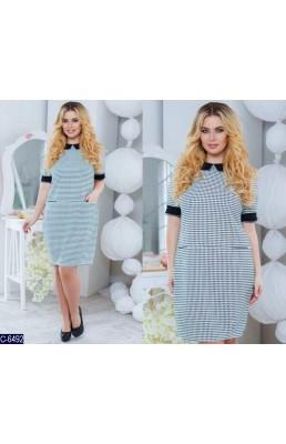 Платье C-6492