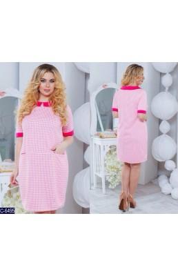 Платье C-6495