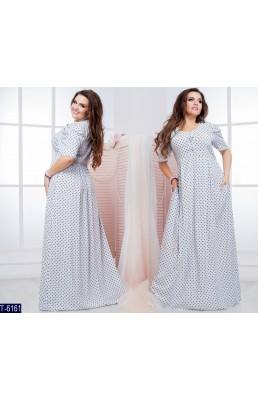 Платье T-6161