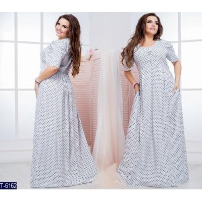 Платье T-6162