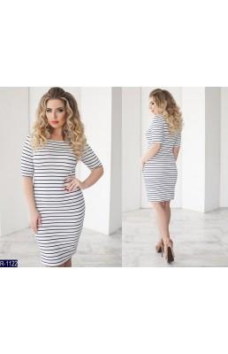 Платье R-1122