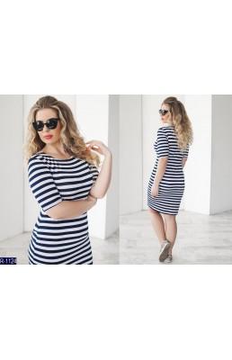 Платье R-1124