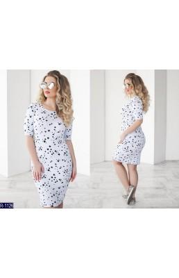 Платье R-1126