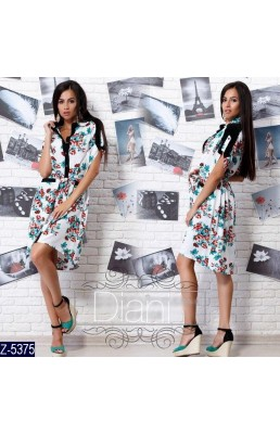 Платье Z-5375