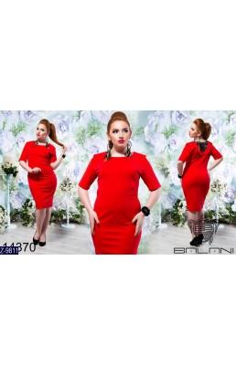 Платье Z-9811