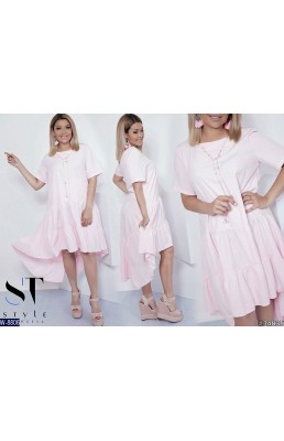 Платье W-8806
