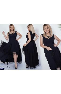 Платье X-4332