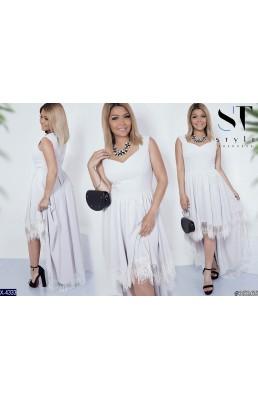 Платье X-4333