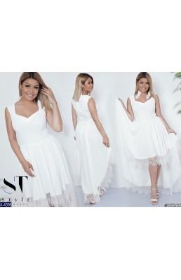 Платье X-4336
