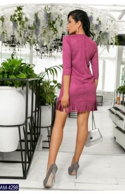 Платье AM-4298
