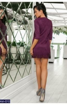 Платье AM-4310