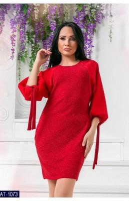 Платье AT-1073