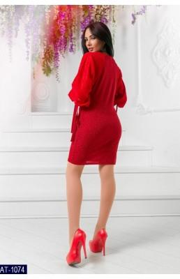 Платье AT-1074