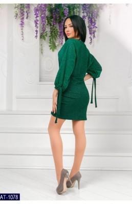 Платье AT-1078