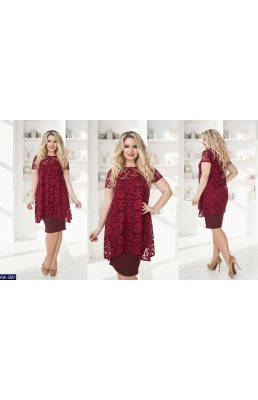 Платье AW-3881