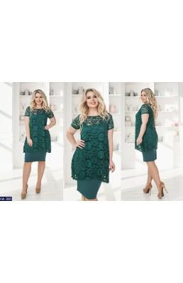 Платье AW-3885