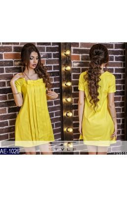Платье AE-1026