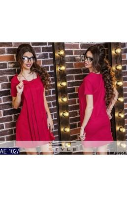 Платье AE-1027