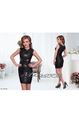 Платье DL-8630