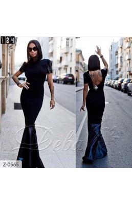 Платье Z-0565