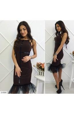Платье Z-0584