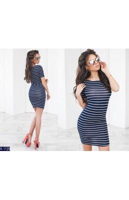 Платье R-1129