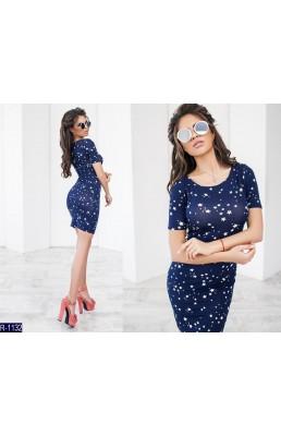 Платье R-1132