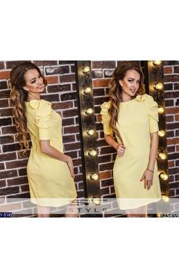 Платье Y-9145