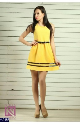Платье Y-9156