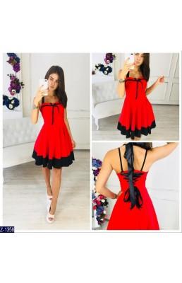 Платье Z-1358