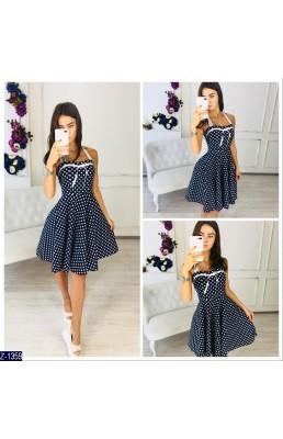 Платье Z-1359