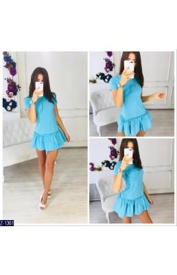 Платье Z-1361
