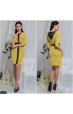 Платье AE-5143