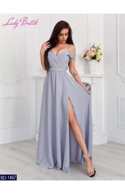 Вечернее платье BD-1467