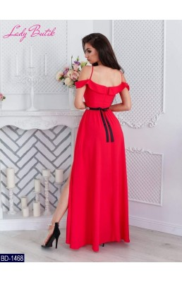 Вечернее платье BD-1468