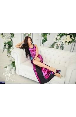 Вечернее платье V-4091