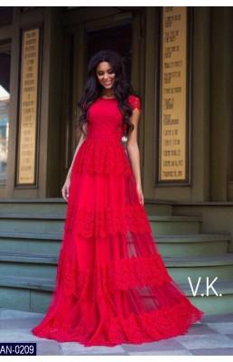 Вечернее платье AN-0209